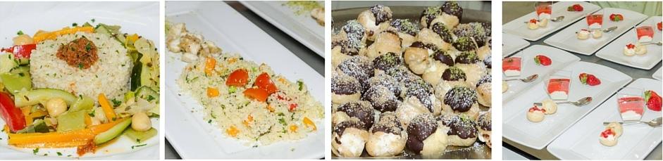 sfida finale - corsi di cucina - locanda2camini - food