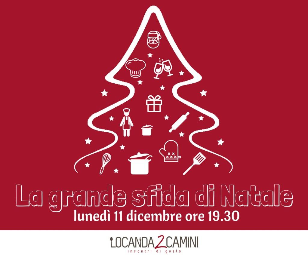 La Grande sfida di Natale
