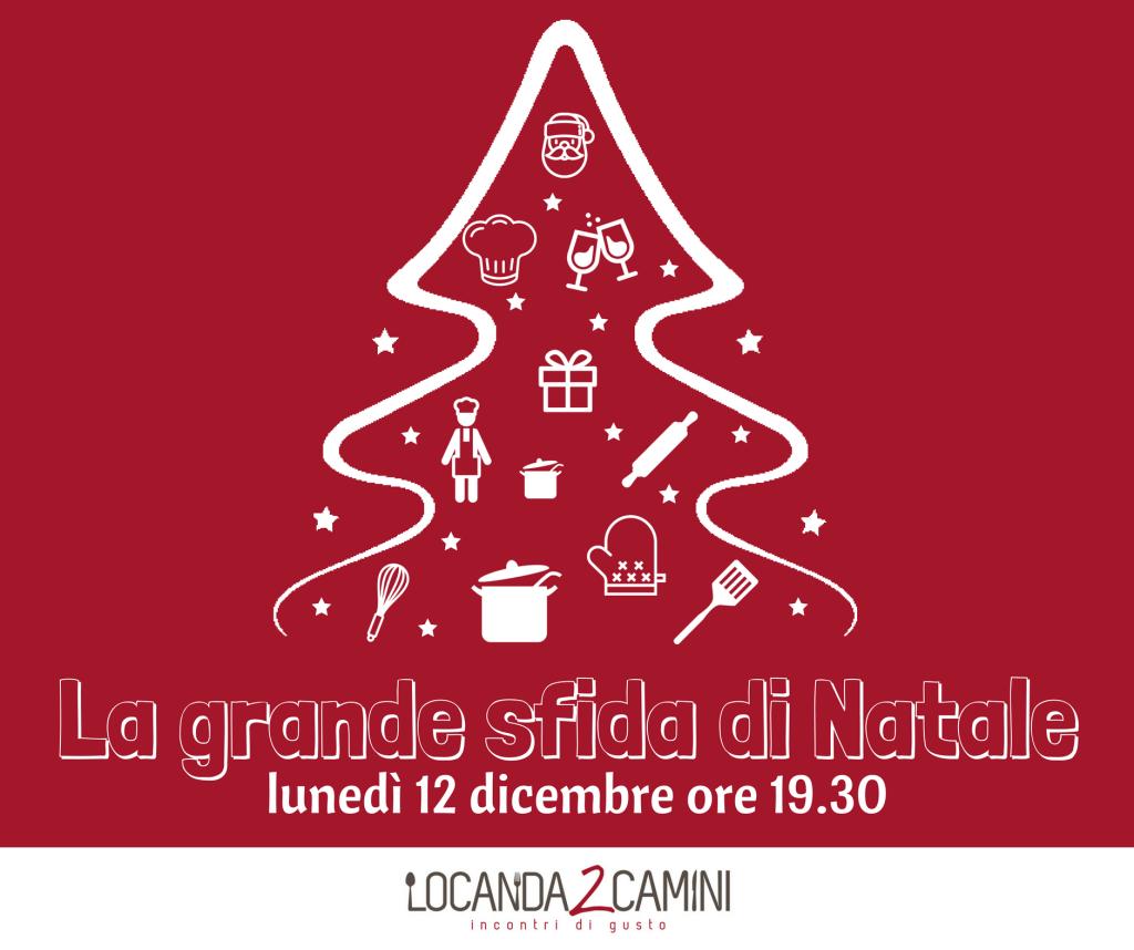 La Grande sfida di Natale(6)