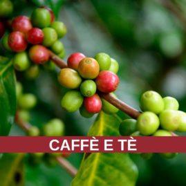 Corso di cucina: CAFFE' e TE'